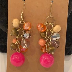 💐 5/25 colorful crystal ball statement